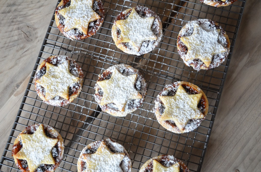 mince pies - 03
