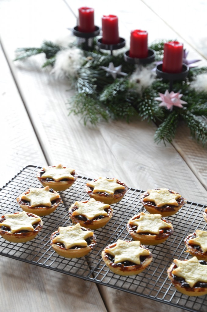 mince pies - 05